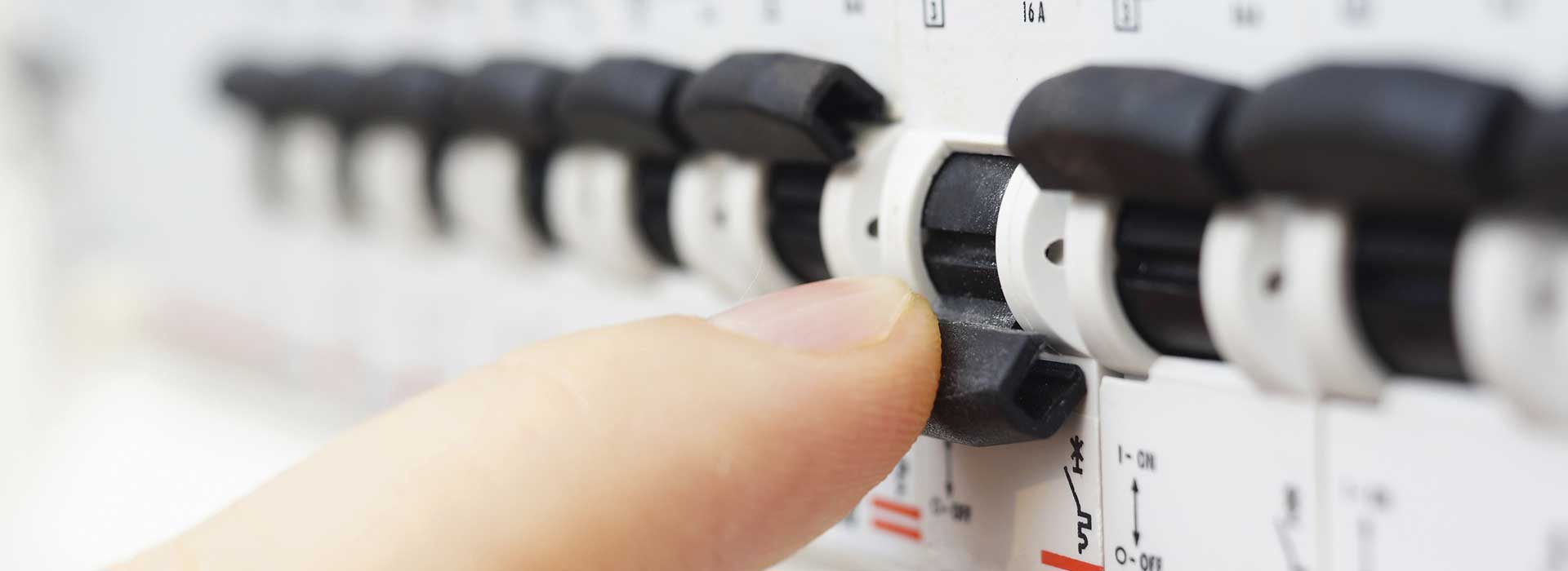 Domestic Electricians Worcester