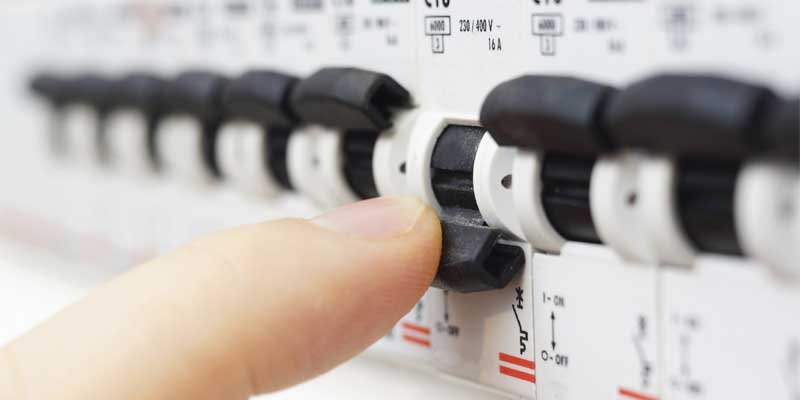 Domestic Electricians